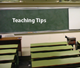 Effective teaching: tips from the pros